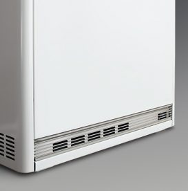 Storage heaters