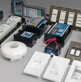 Accessoires de contrôle d'éclairage
