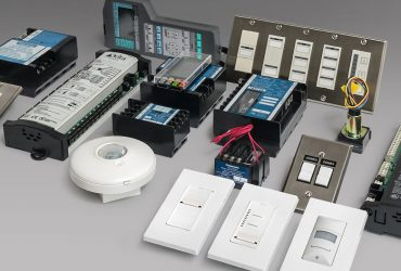 Lighting control accessories
